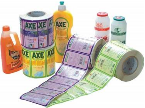 label printing services in Red Wing